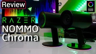 Razer Nommo Chroma Review & Giveaway - They Sound Great, But One Major Flaw