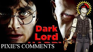 Mat Pat dosn't know Harry Potter [The Film Theorists]