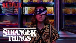 4th of July Teaser | Stranger Things 3 | Netflix