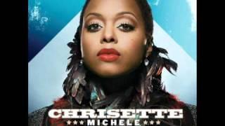 Chrisette Michele - Goodbye Game