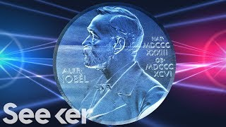 The Science Nobel Prizes Explained in 3 Minutes