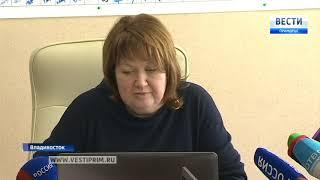 Андрей Тарасенко продолжит руководить Приморьем в статусе врио до новых выборов