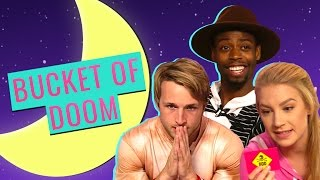 BUCKET OF DOOM W/ THE SMOSH SQUAD