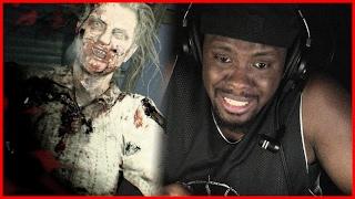 ONE OF THE SCARIEST BOSSES EVER!! - Resident Evil 7 Biohazard Walkthrough Part 10   RE7 Biohazard