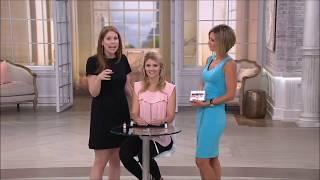 Qvc Host Kirsten Lindquist 123vid
