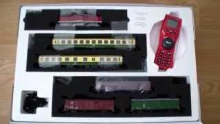 """Roco Digital Startset / Startpackung """"DR"""" Deutsche Reichsbahn HO 1:87"""