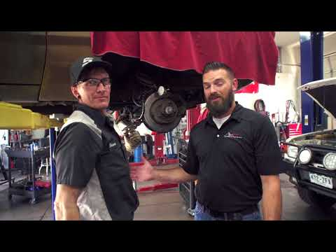 Antero Automotive & Truck Services video
