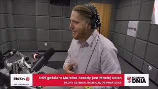 Film do artykułu: Maciej Kolon: W Bytomiu...