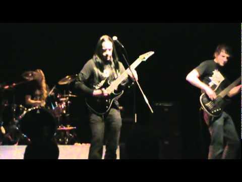 HESSIAN CRUCIBLE The Foundry february 12th 2011