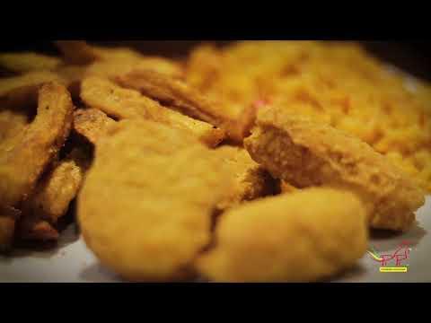 PiriPiri : Le nouveau menu enfant Piri Piri, maintenant disponible en succursales