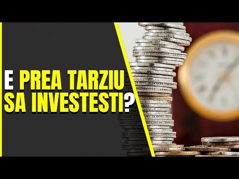 Bitcoin trading instruire
