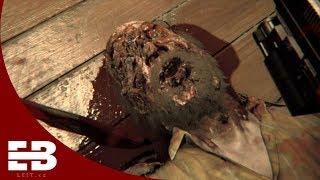 Resident Evil 7   Jack Baker Vs. Albert 01R (extra Weapon)