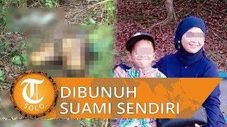 Ibu dan Anak Dimutilasi Diduga oleh Sang Ayah, Sang Anak Dibunuh karena Berada di Waktu yang Salah