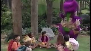 Barney And The Backyard Gang Campfire Sing Along Intro Free Online