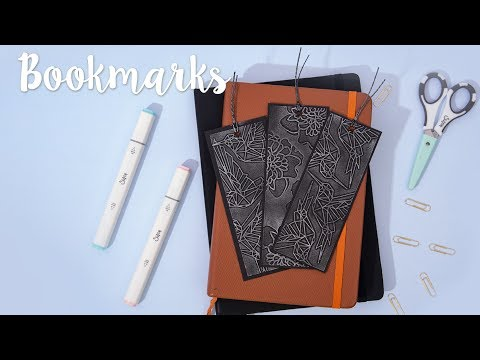 How to Create Geo Bookmarks - Sizzix