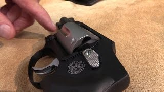 S&W Performance Center 442