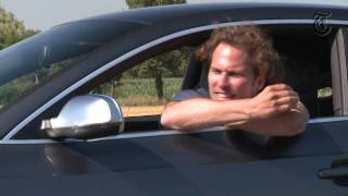 Autovideo: Audi RS5