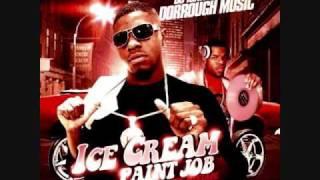 Dorrough - ice cream paint job bass boosted