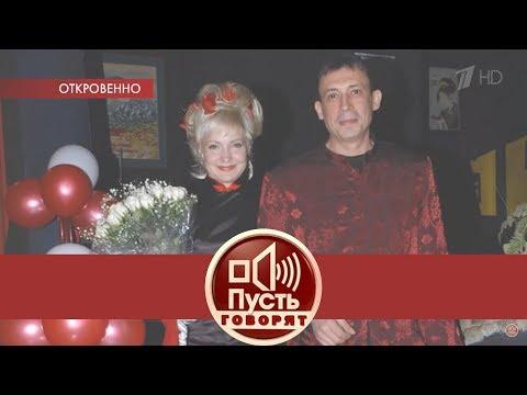 Пусть говорят - «Вас заказали»: интимные фото в обмен на дом Выпуск от 20.09.2018