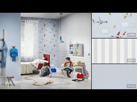 Видео Rasch Bambino XVII