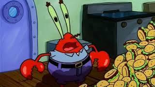 SpongeBob SquarePants Employee of the Month Alternate Ending #2
