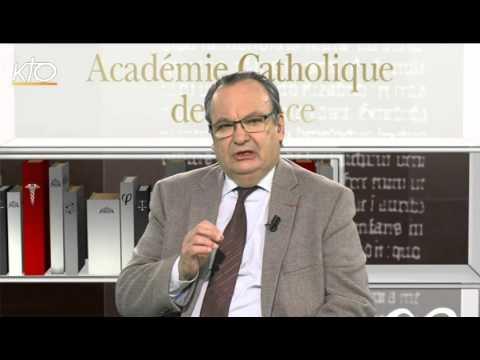 Jean-Dominique Durand : Pour une politique mémorielle