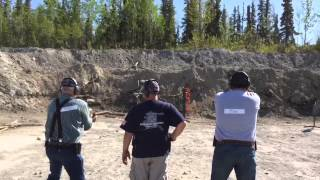 May 2014 Alaska Conceal Carry Course