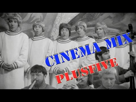 Cinema mix