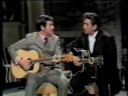 Home performed by Johnny Cash and Roger Miller