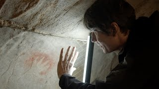 Brian Cox Visits Europes Oldest Known Cave Paintings - Human Universe: Episode 5 Preview - BBC Two