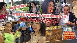 VLOG 25: PART 2 HONGKONG TRIP WITH ZEINAB HARAKE