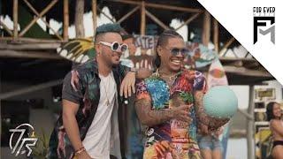 La PupiCole   Twister El Rey Ft. Rey Three Latino (Video Oficial)