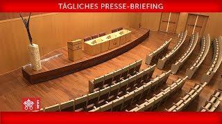 Presse-Briefing 2019-02-24