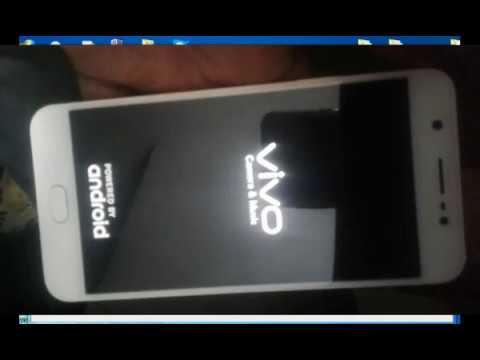 VIVO Y69 Remove Screen Lock$ Pattern & Hard reset Flash Tool - RV