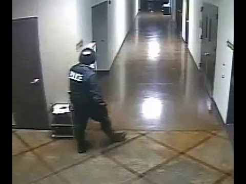 Security Jobs In Dallas >> Surveillance video of suspect released after woman ...
