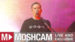 Devo - Smart Patrol/Mr. DNA | Live in Santa Ana | Moshcam