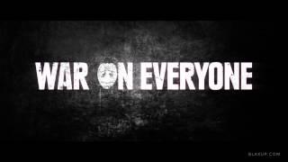 War on Everyone 2016 Trailer