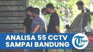 Pembunuhan Ibu dan Anak di Subang: Polisi Analisa 55 Titik CCTV dari Wilayah Bandung Sampai Subang