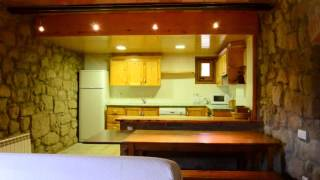 Video del alojamiento Collcervera