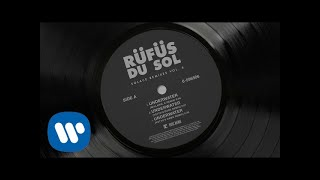 RÜFÜS DU SOL ●●  Underwater (Yotto's Dusk Remix) [Official Audio]
