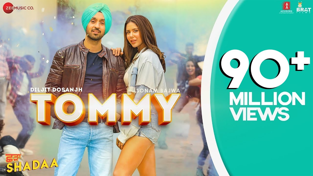 Tommy mp3 Song
