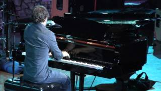 Jon McLaughlin - Industry (Intro by Angela Sun, Live)