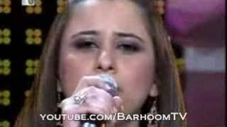 تحميل اغاني سوبر ستار5/الحلقة6 / جزء12- ديانا شرانق - زي العسل MP3