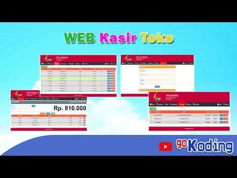 mp4 Coding Php Kasir, download Coding Php Kasir video klip Coding Php Kasir