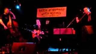MARY HAMPTON / 7 HERTZ 'HONEY' LIVE AT LAWM IN LANCASTER