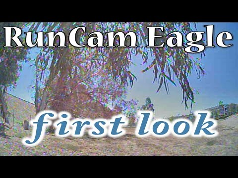 runcam-eagle-first-look