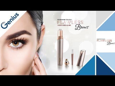 GENIUS | Flawless Brows - TV Angebot
