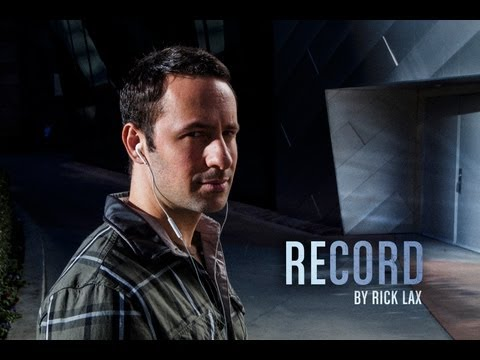 ReCord by Rick Lax