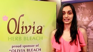 Olivia Miss Glowing Skin Sub Contest of Femina Miss India 2017