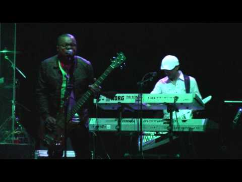 """James Ross @ Rickey kinchen - (Bass) Mint Condition!!! - """"Why Do We Try"""""""